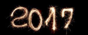 Joyeuse et bonne année 2017