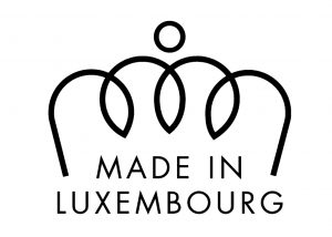 Made in Luxembourg logo